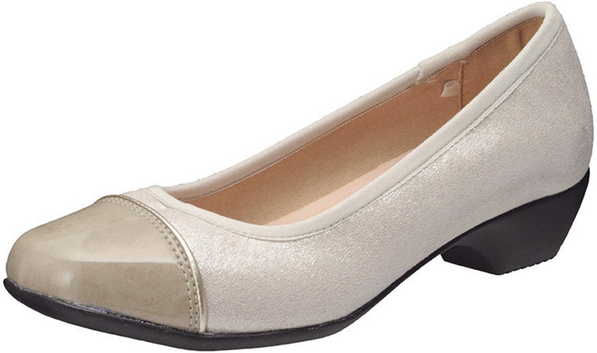 日本舒適平底鞋 3cm踭 ALD0680 LH