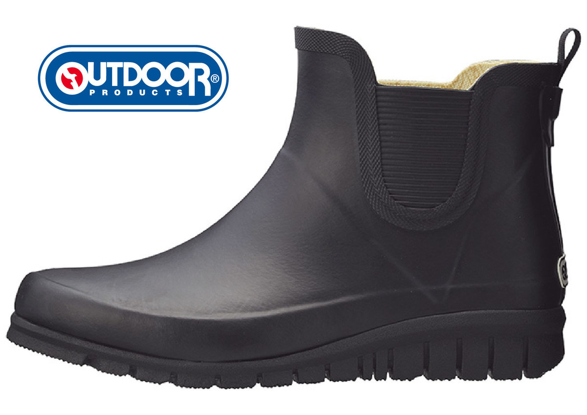 輕量柔軟水靴ODP0980B