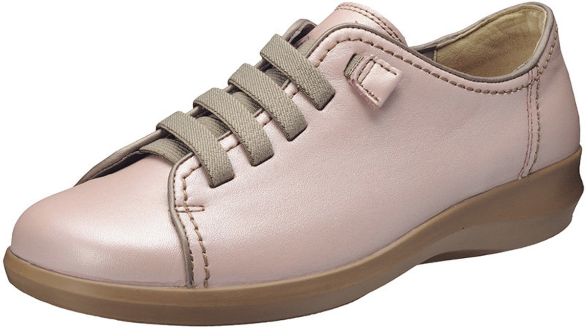 COMFORT LEATHER CASUAL SHOES SRL0910PKM
