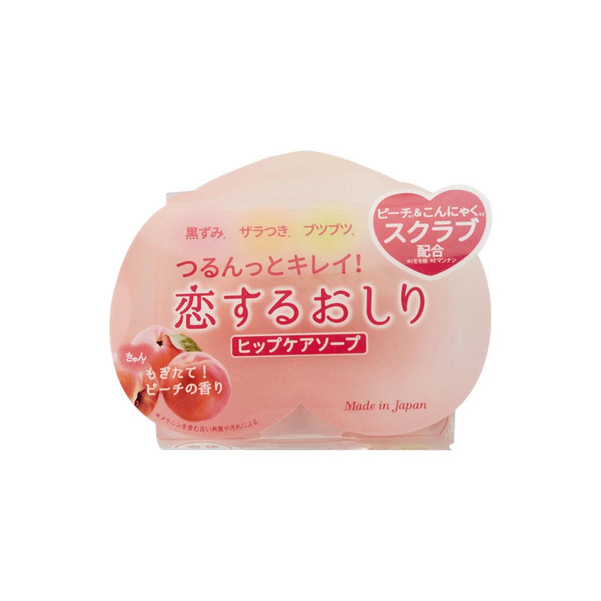 PELICAN - BUTTOCKS HIPS CARE SOAP 80G (4976631478272)