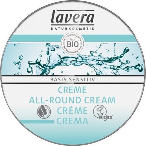 Mini Size Basis Sensitiv Allround Cream