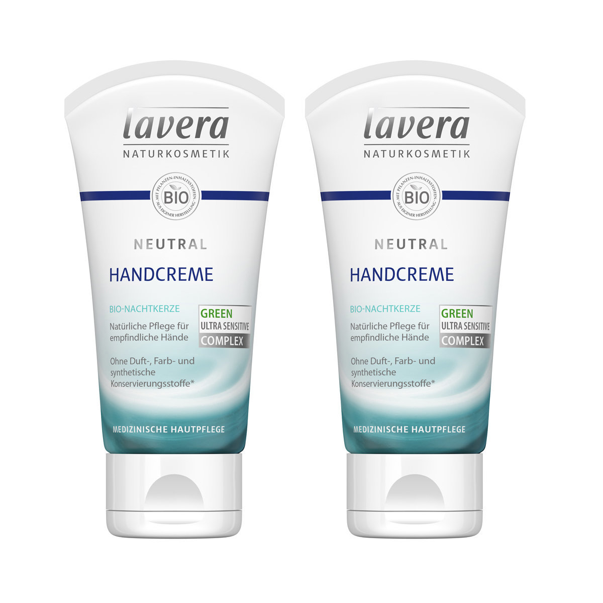 Medical Hand Cream (2pcs) (Sell-by-date 03/2021)