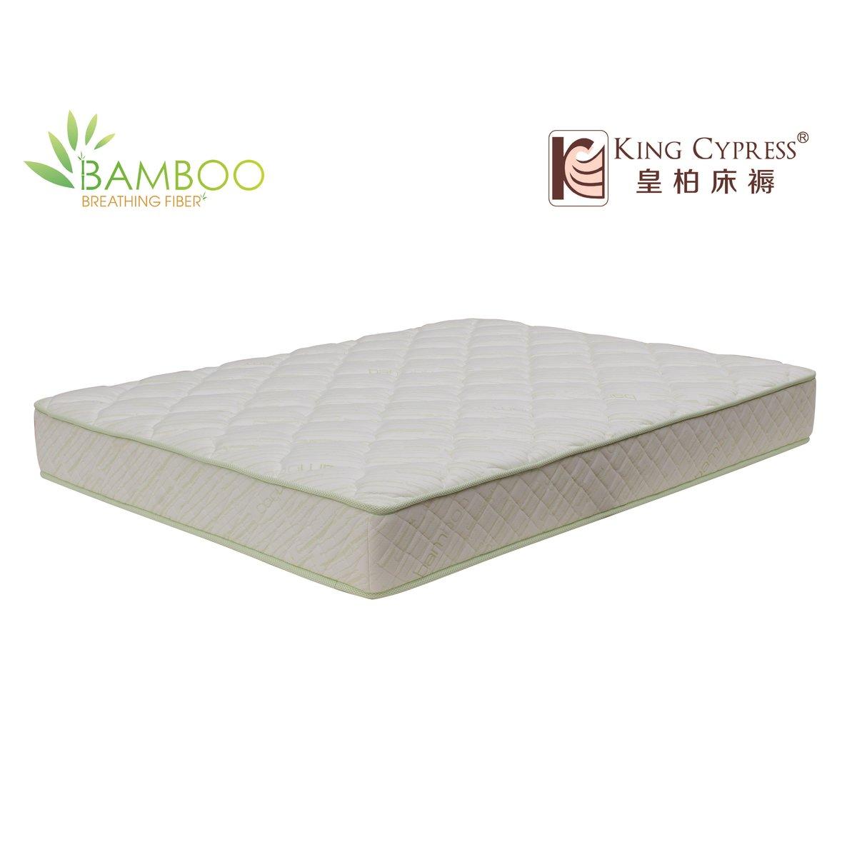 """(厚:5"""") BAMBOO™竹纖健脊ORTHOPEDIC™床褥 長:72""""X闊:30"""""""
