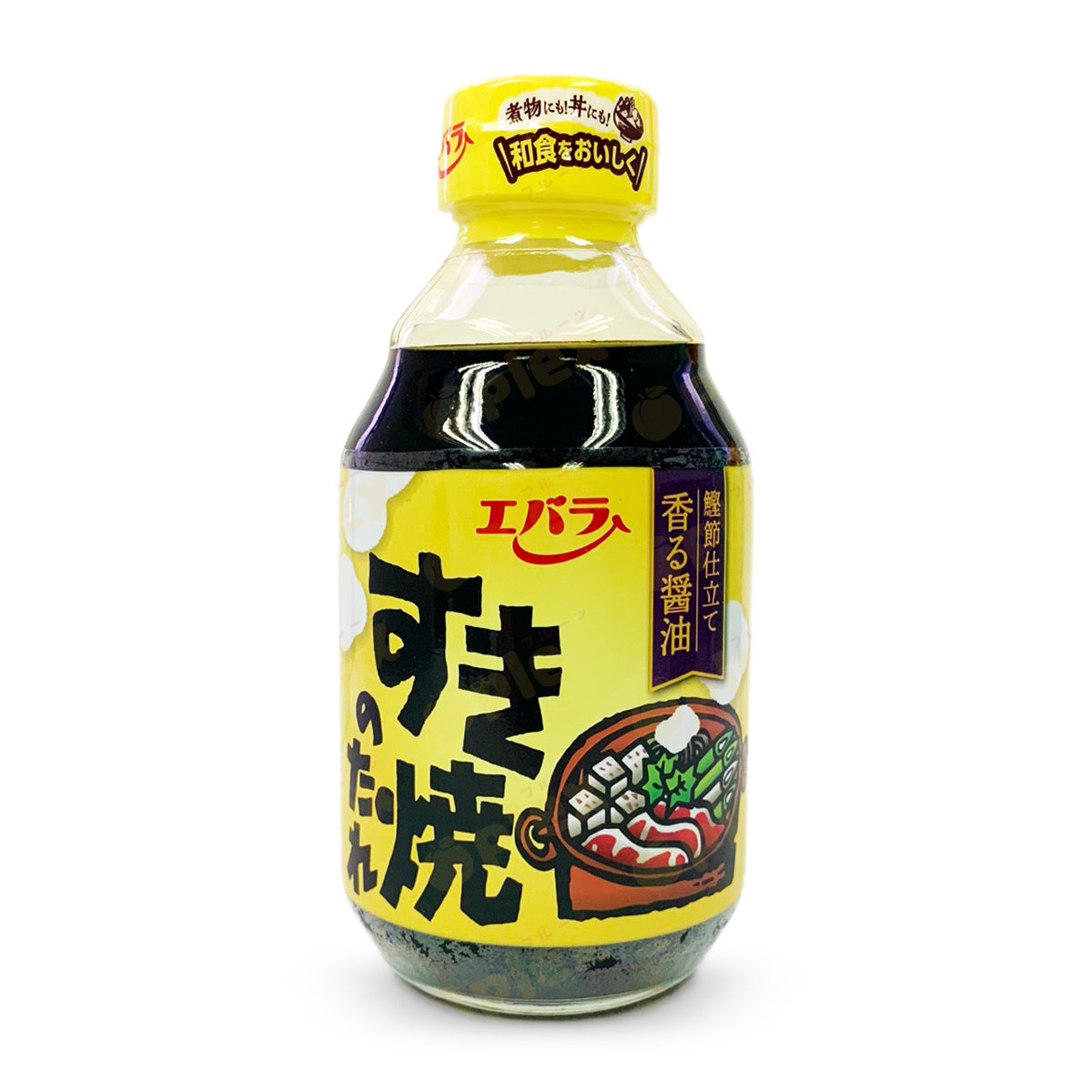 日式壽喜燒火鍋醬汁 (300毫升)