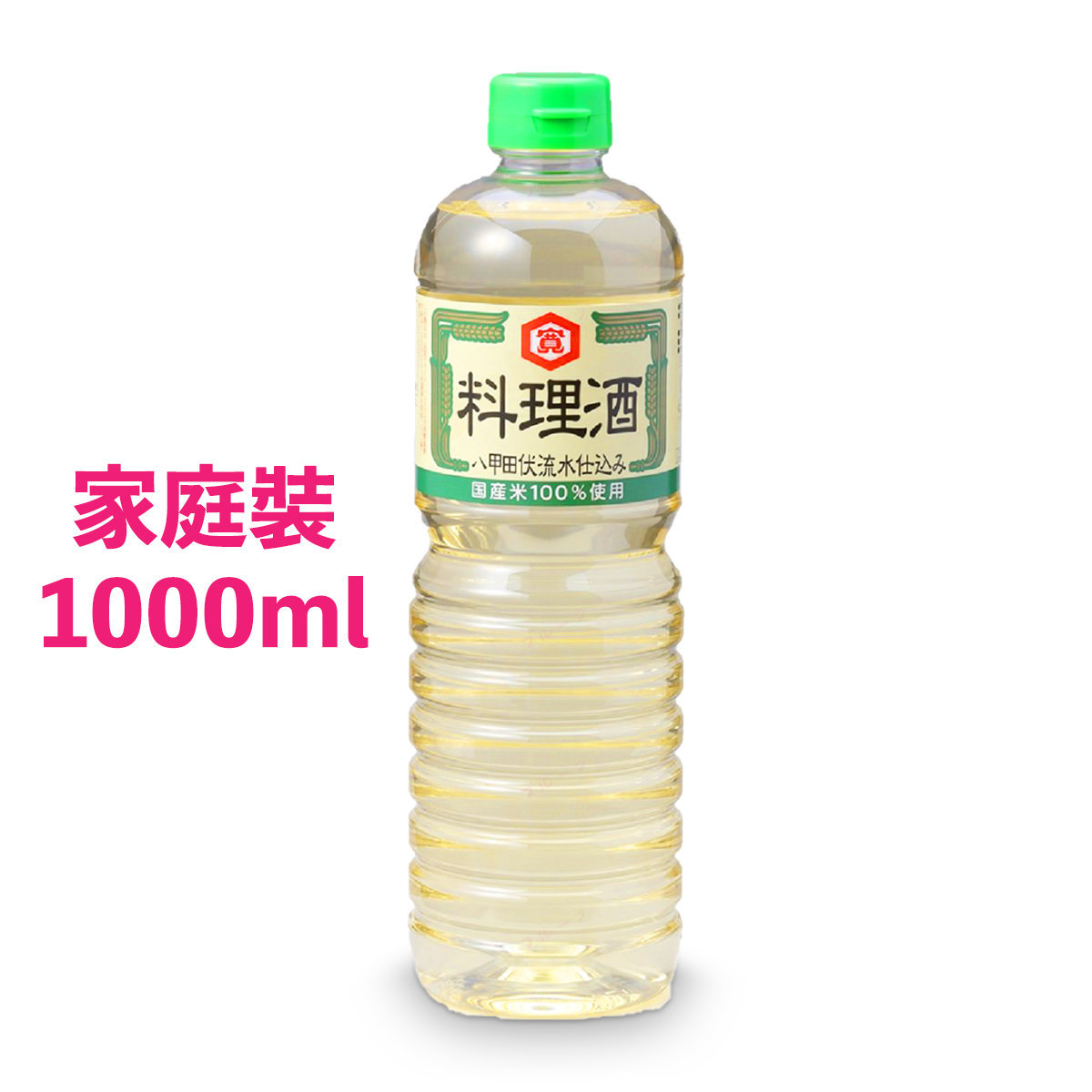 Japanese Cooking Wine (1L)