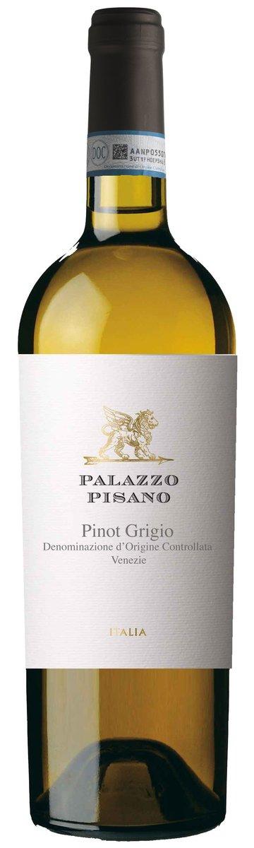 Pinot Grigio Delle Venezie DOC 2017