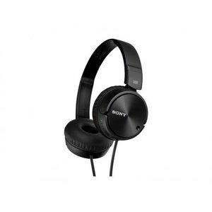 SONY Sony耳機入耳式Nc ZX110