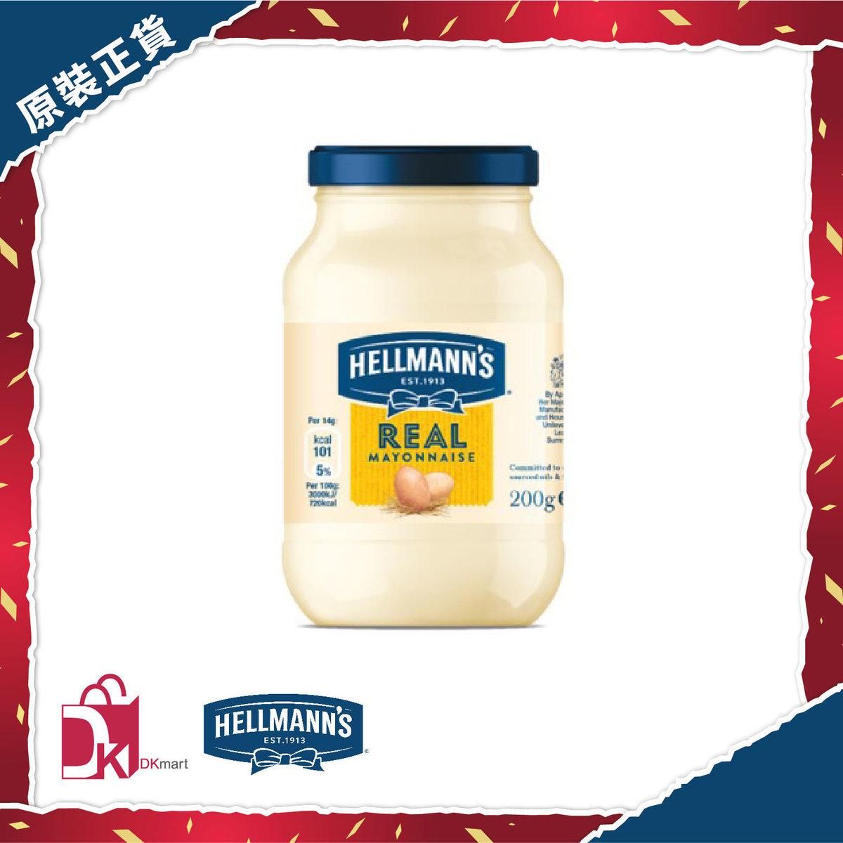 蛋黃醬 (200g)