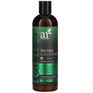 Artnaturals 茶樹護髮素 355ml 適用於所有髮質