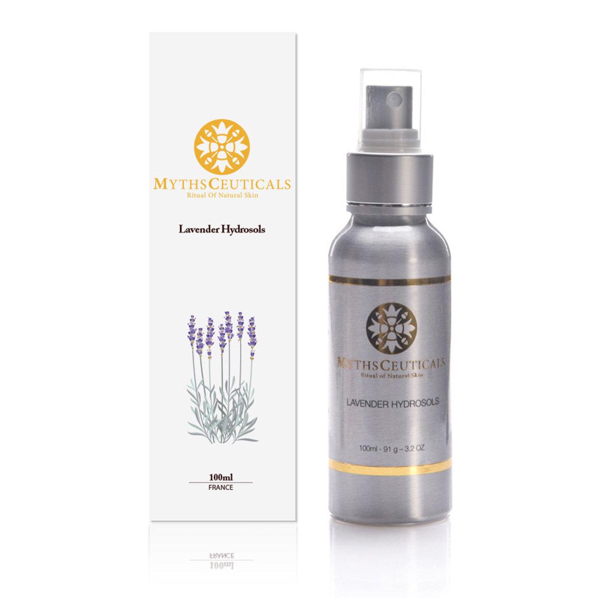 Lavender Hydrosols 100ml