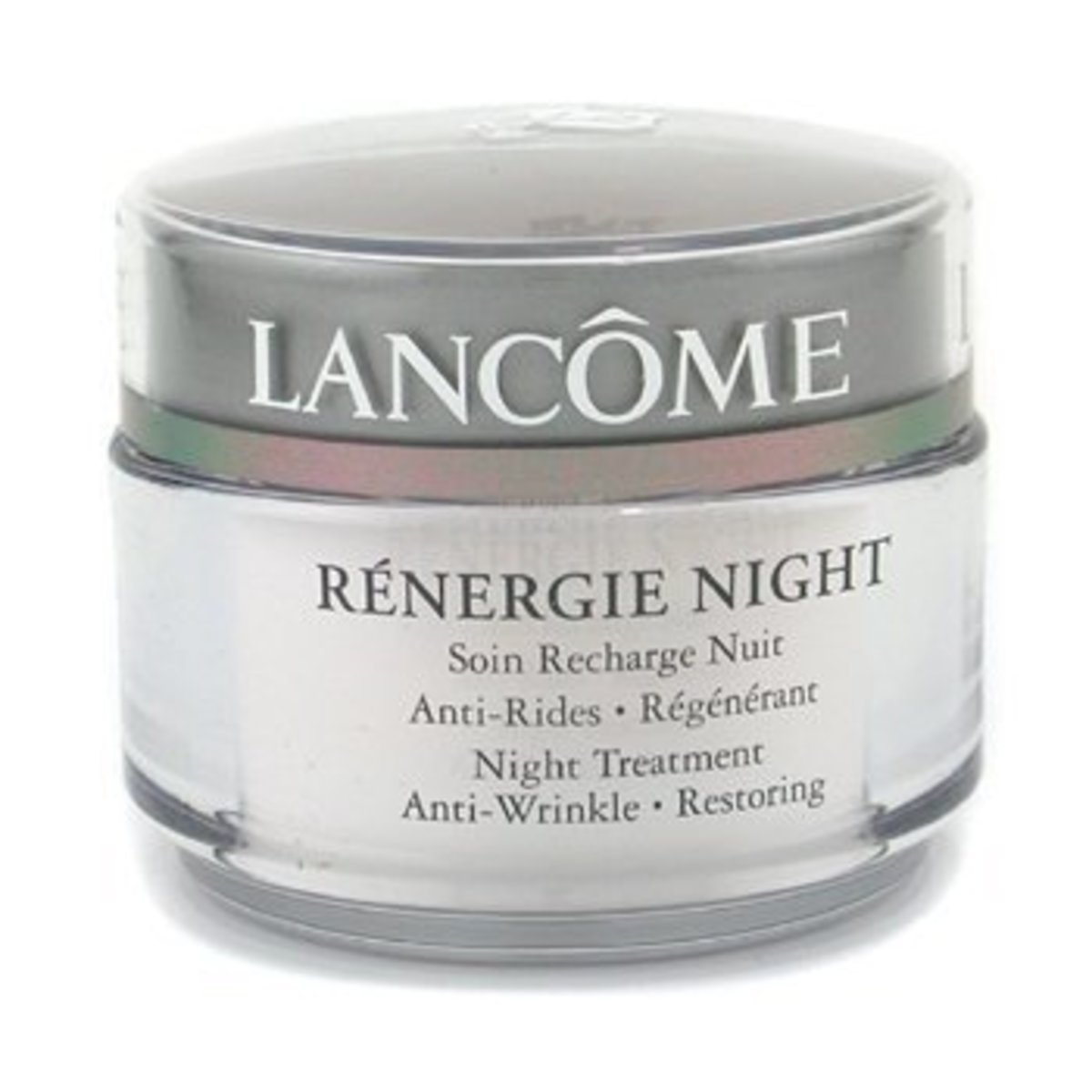 RENERGIE NUIT Night Treatment  (Restoring, Firming, Anti-Wrinkle) 75g (Parallel Import)