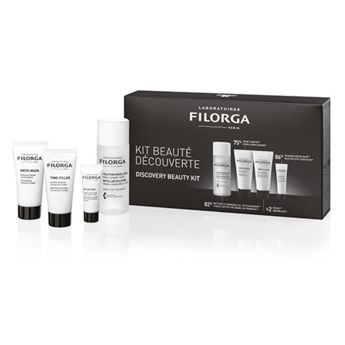 Discovery Beauty Kit 4P Set (Parallel Import)