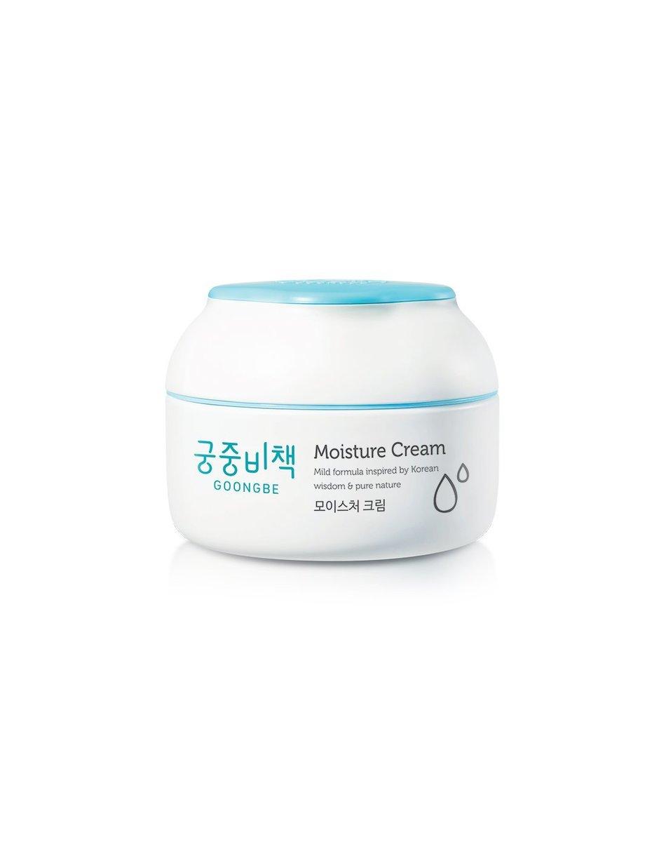 Moisture Cream 180ml  (Parallel Import)