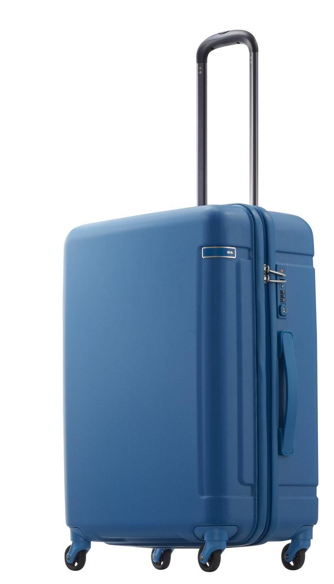 Rockpaint-Z 26吋/67厘米 藍色