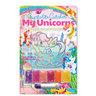Unicorn Crystalite Catcher (4 Assorted)