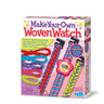 Make Your Own Woven Watch