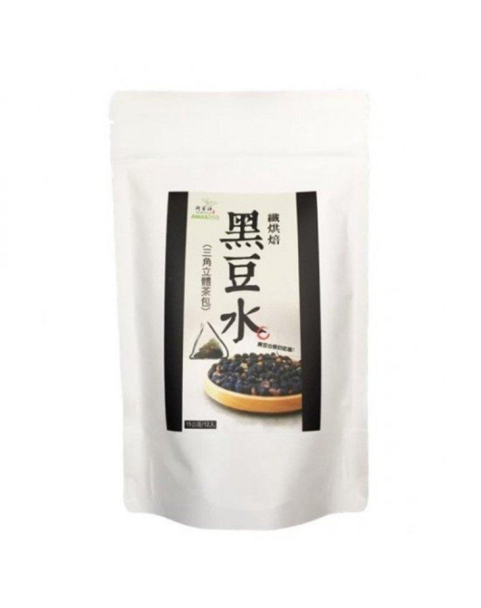 黑豆水 (15克 X 12 包)