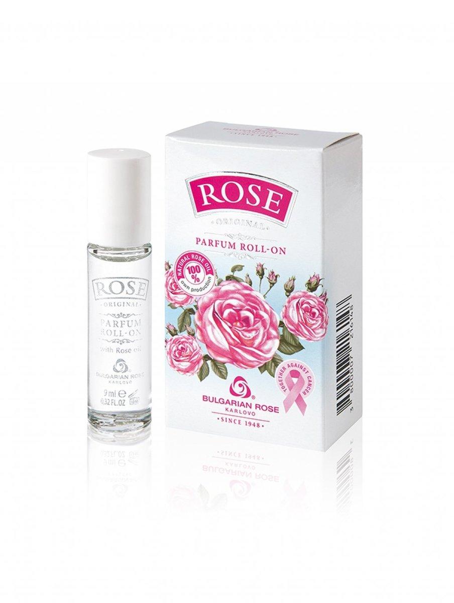 Rose Parfum (Perfume) Roll-on 9ml