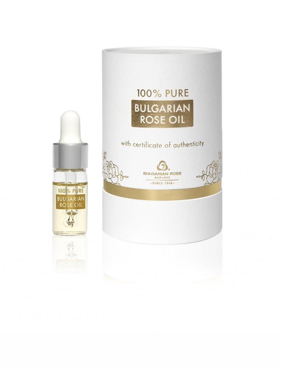 Rose Oil 3ml (100% Pure)