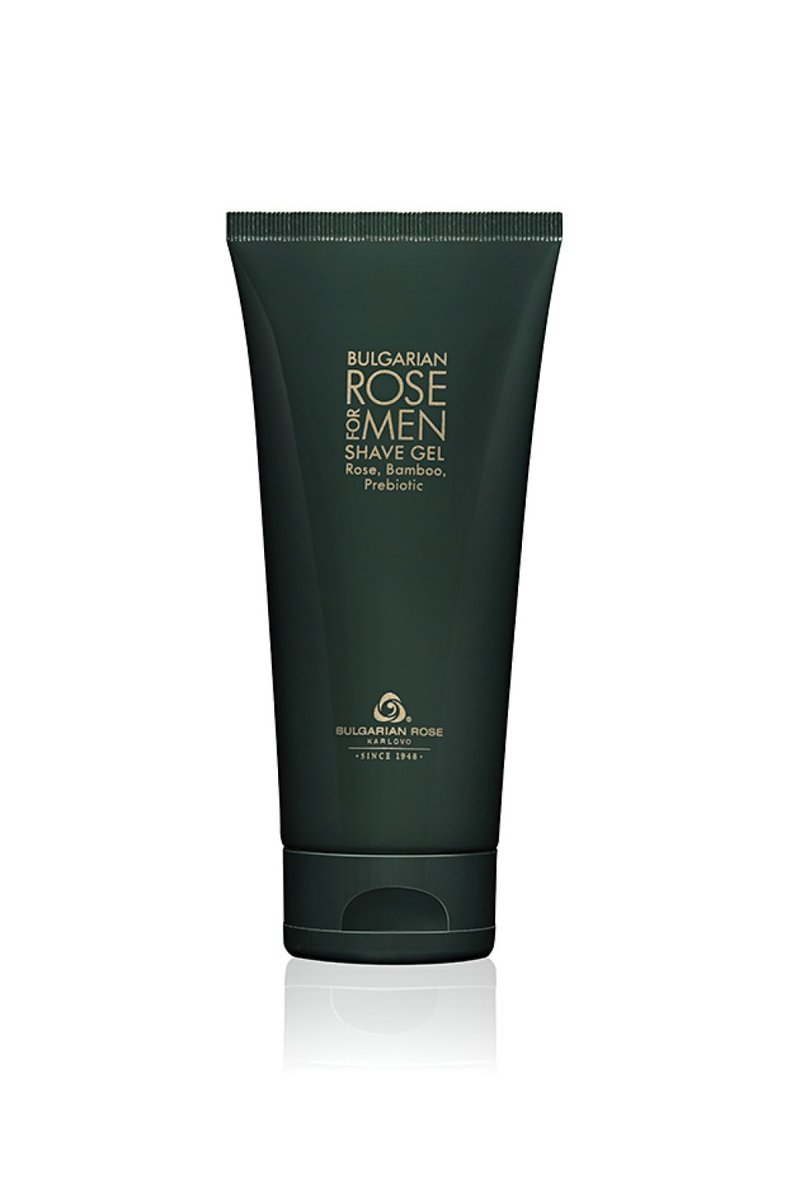 Rose Shave Gel (For Men) 200ml