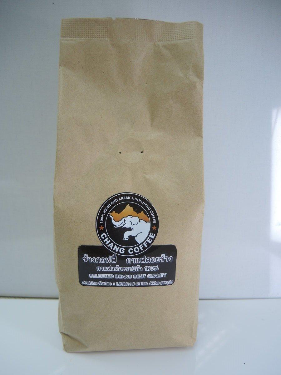 泰國象山咖啡 250g (深度烘焙咖啡粉)