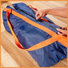 Multi-Functional Waterproof Bag Mat