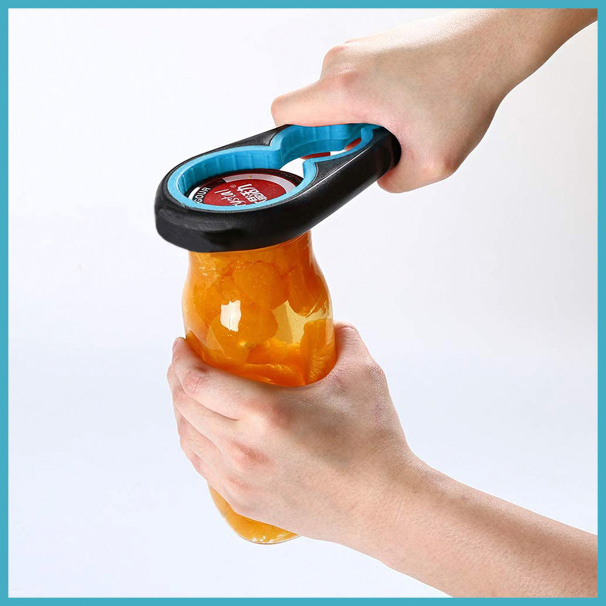 Life Changer Jar & Bottle Opener