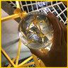 水晶裝飾球鏡 60mm