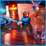 Party Game Shot Spinner