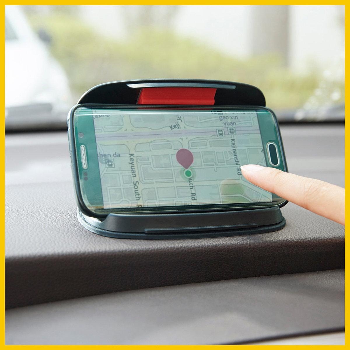 車載電話GPS支架