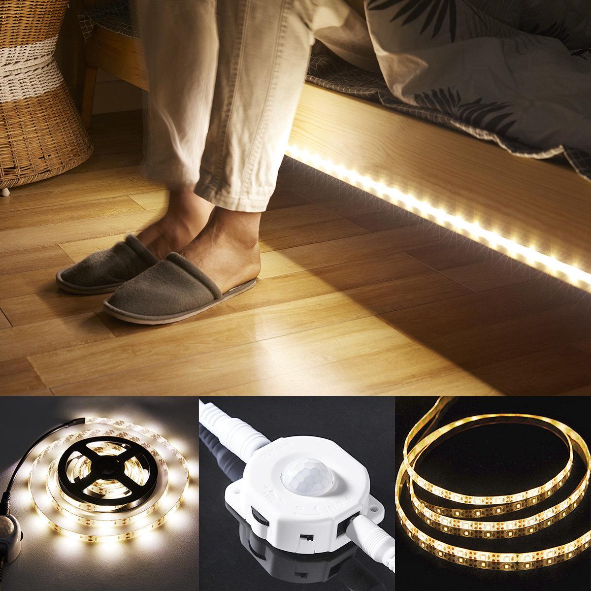 Smart Motion Sensor LED Light Strip