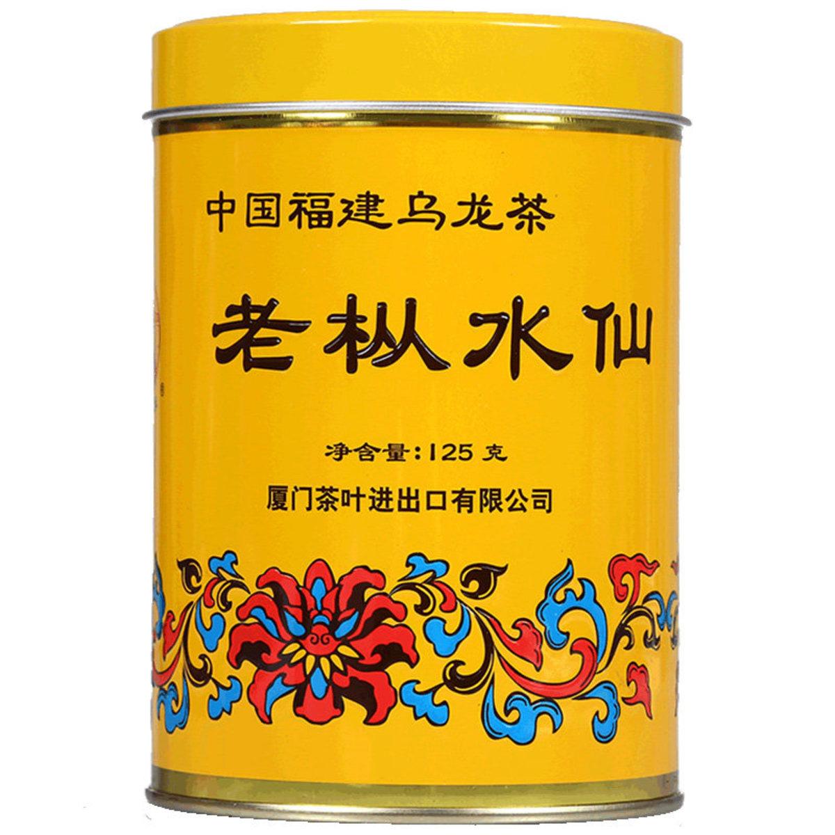 China Tea Lao Chung Shui Xian