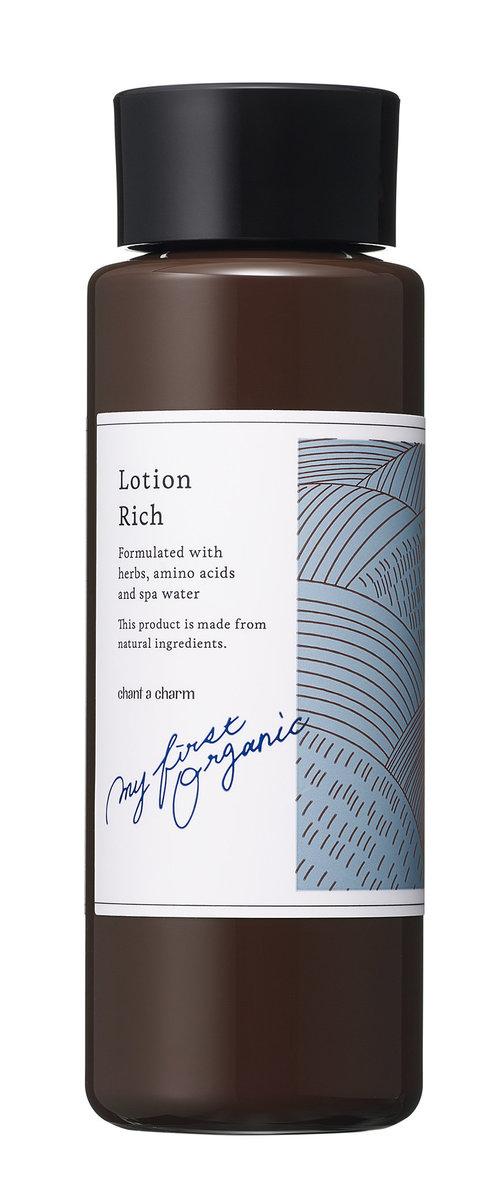 (JAPAN) Lotion Rich 150ml - Expiry : 2021-Jun [Authorized product]