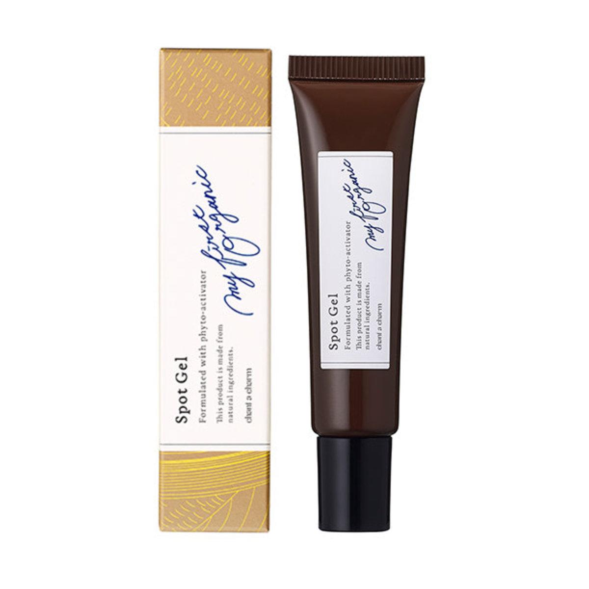 (JAPAN) Spot Gel 15ml - Organic Skincare Brand [Authorized product]