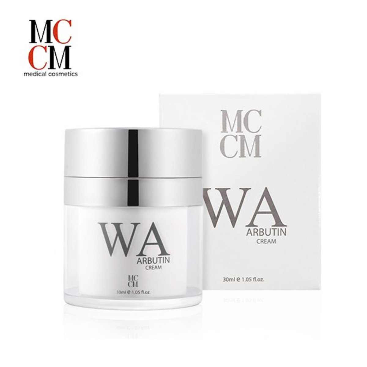(SPAIN) WA Arbutine Cream 30ml - Whitening Cream
