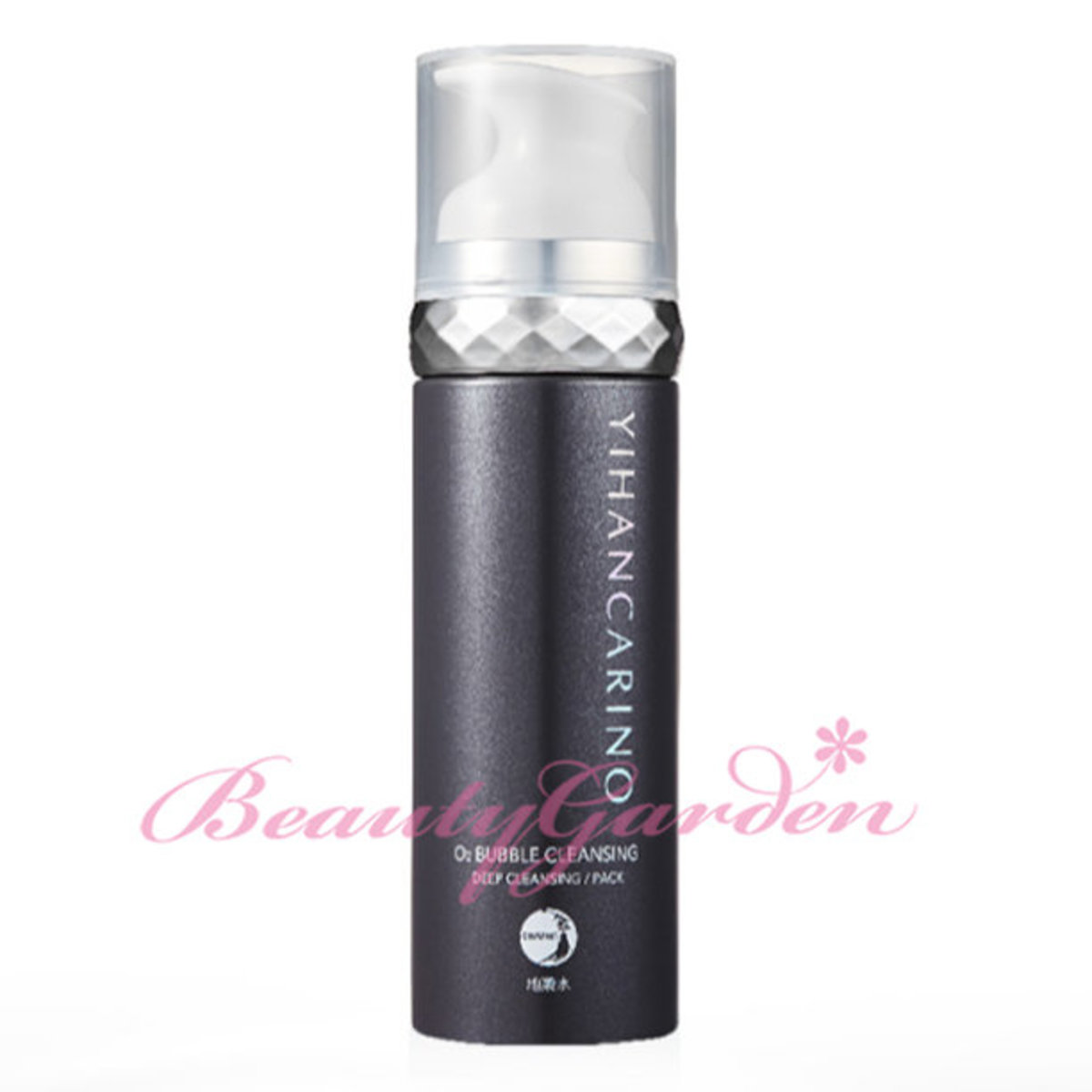 (KOREA) Black O2 Bubble Cleansing 100ml - [Parallel Import]