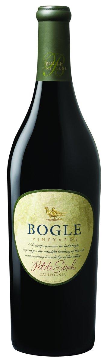 90分+ 美國加州寶歌小西拉紅葡萄酒