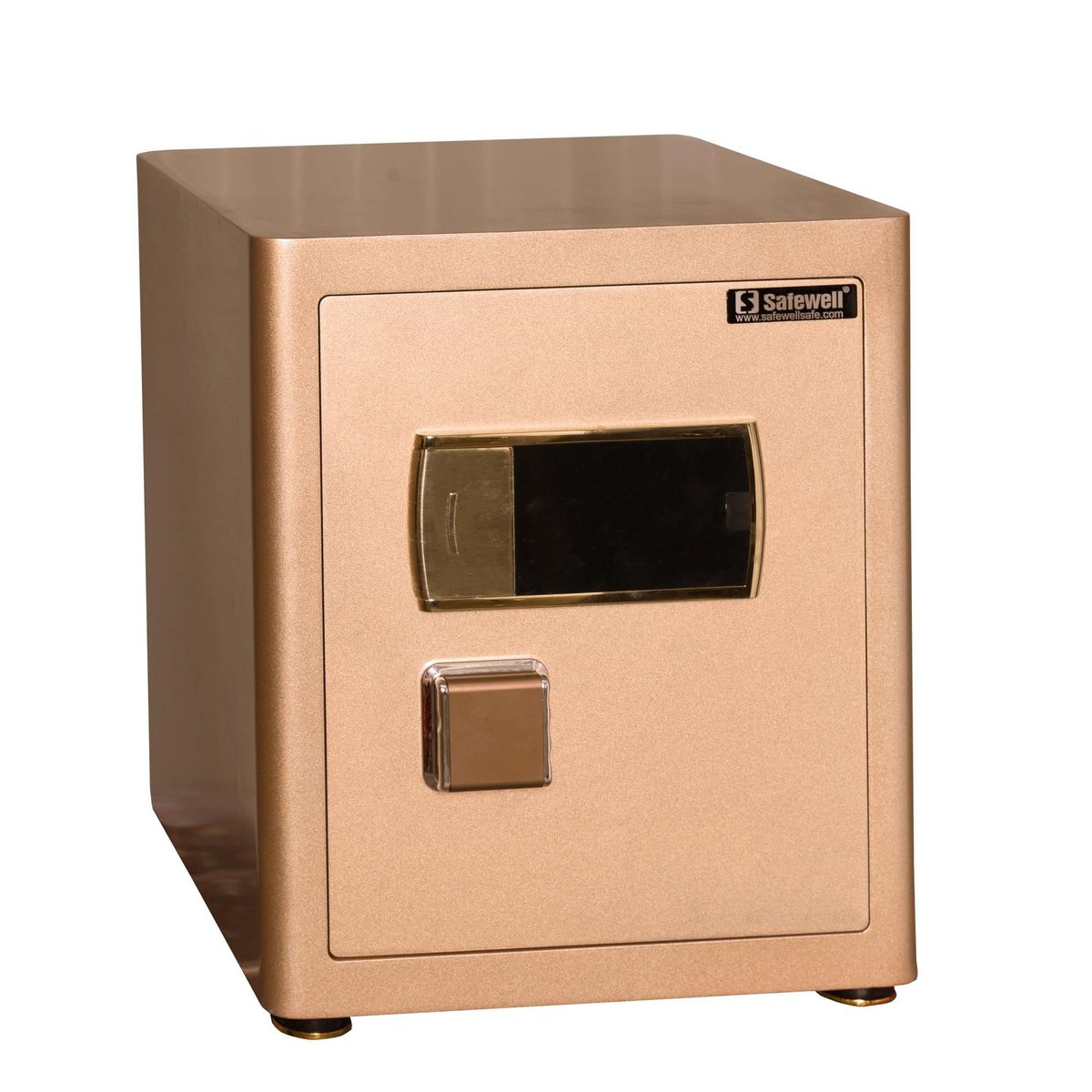 Electronic password + Key Safe (450BBK)
