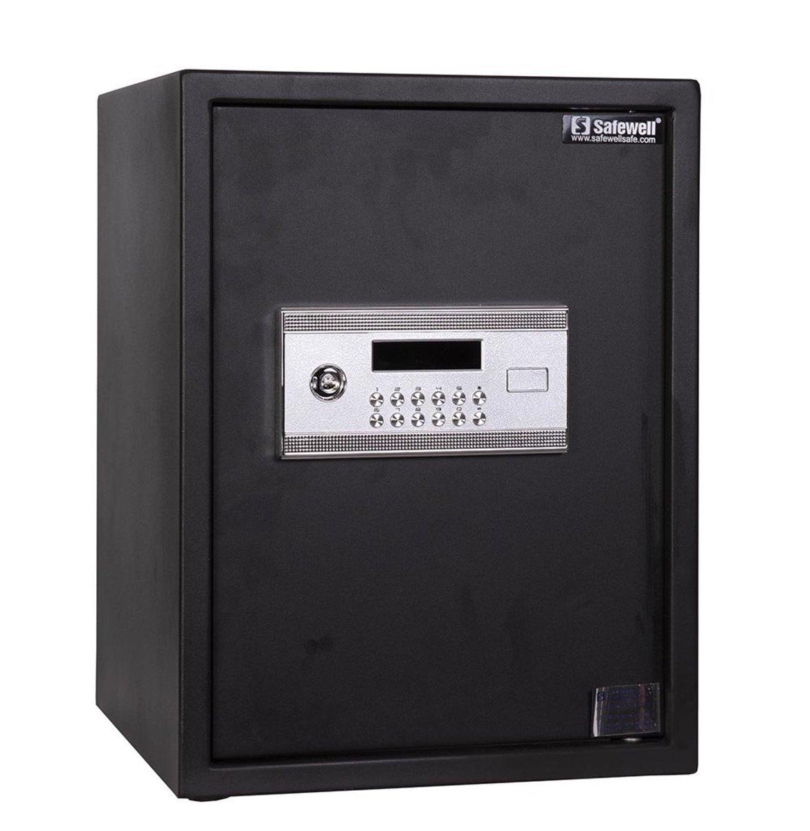 Electronic password+Key Safe (500NHK)