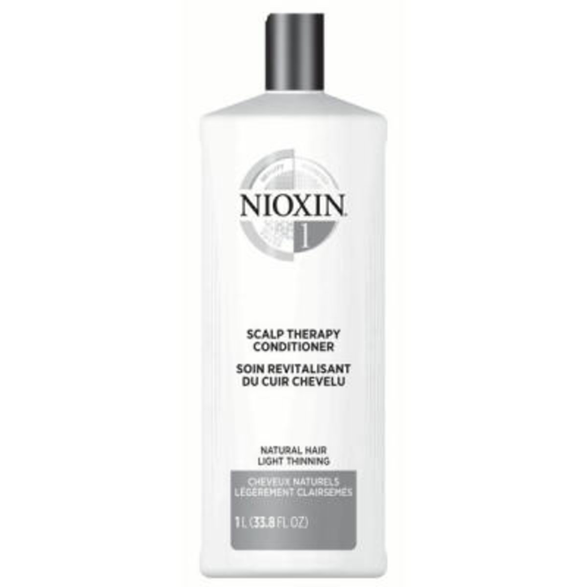 Scalp Therapy #1 (1000 ml) For natural and untreated hair
