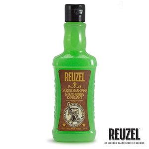 Reuzel (荷蘭豬) 男士幼磨砂深層潔淨洗頭水 350ml