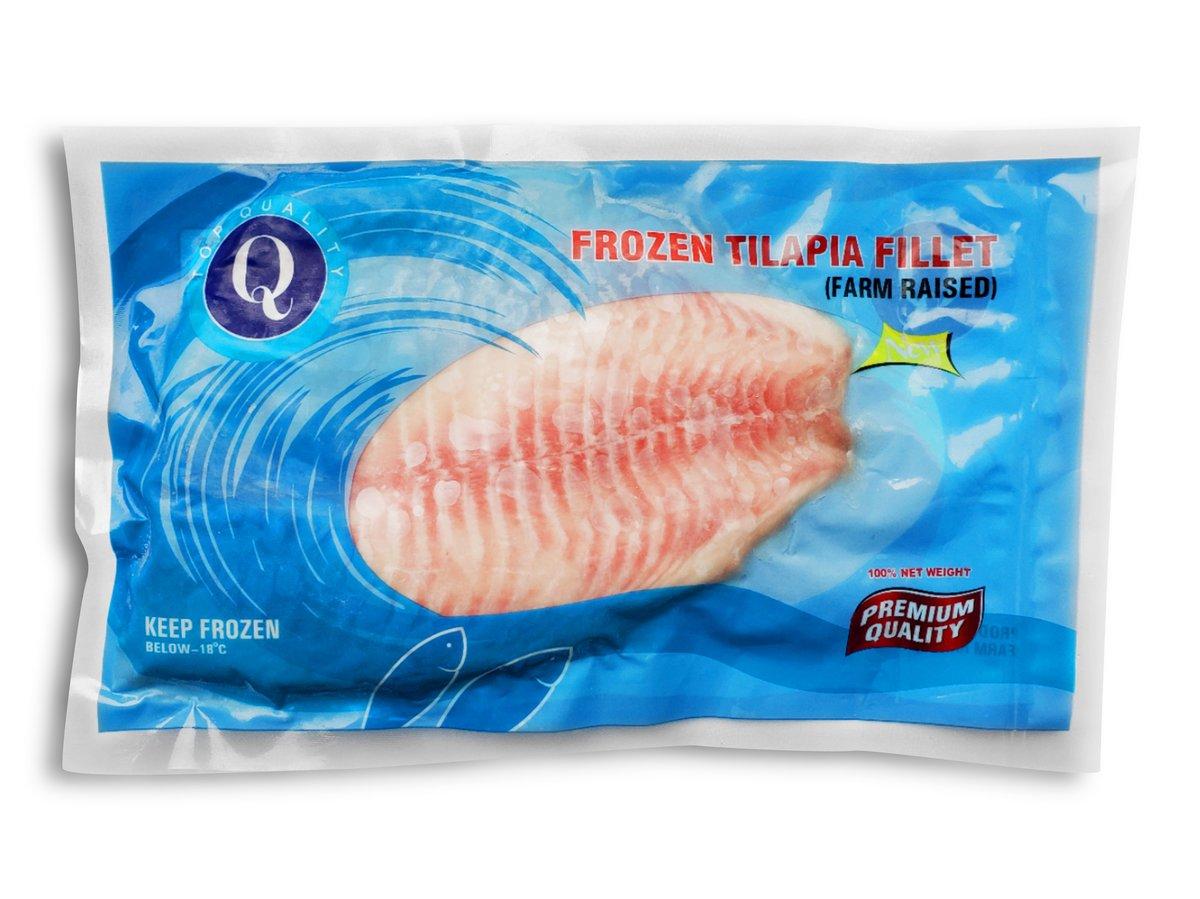 Daiei Foods Tilapia Fillet Frozen Hktvmall Online Shopping