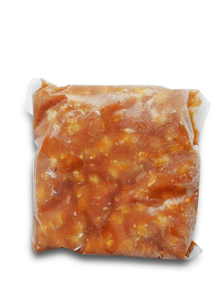 Seasoned Whelk Meat 2KG (Frozen)