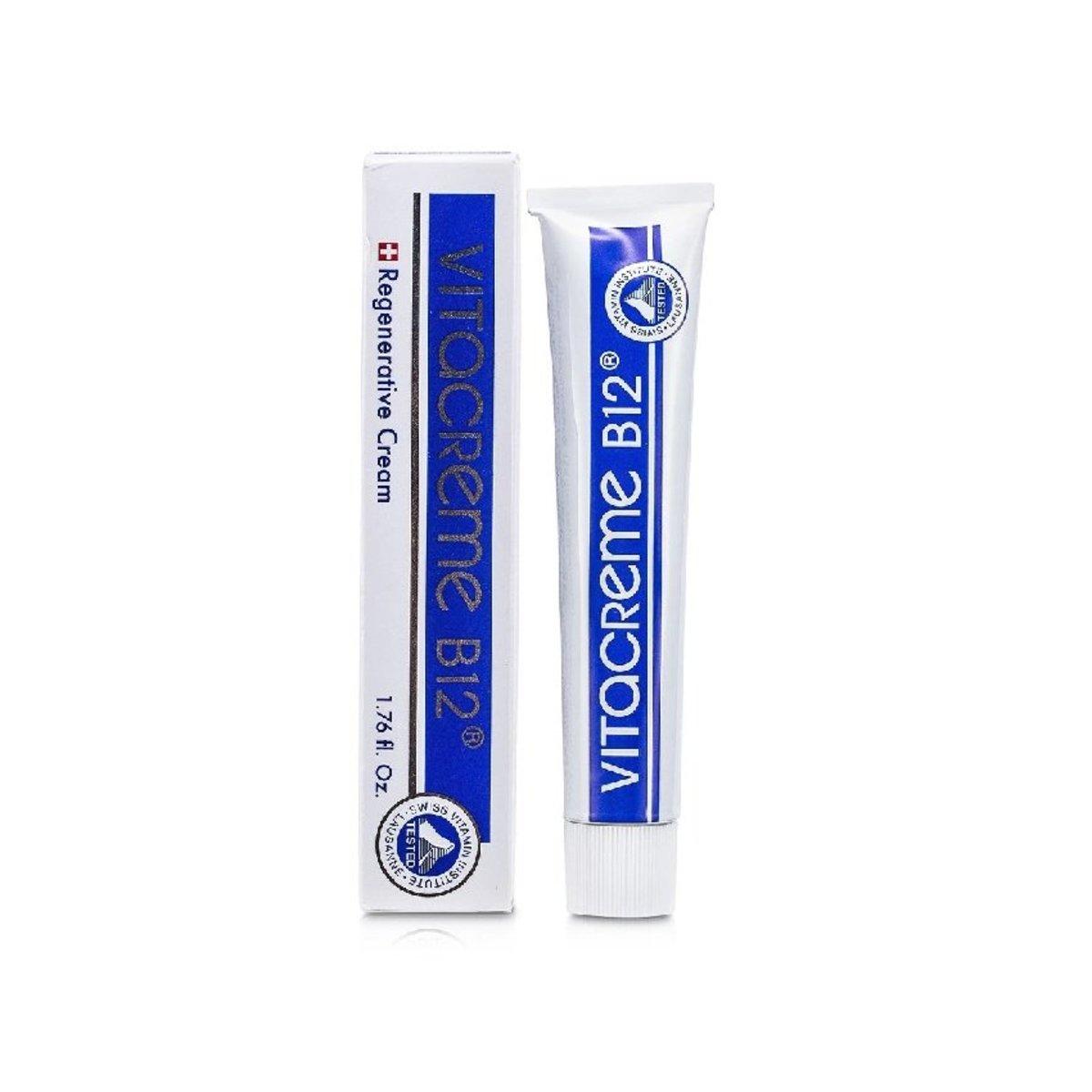 Vitacreme B12 Regenerative Cream - [Parallel Import Product]