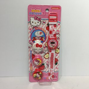 Hello Kitty Hello Kitty 手錶玩具