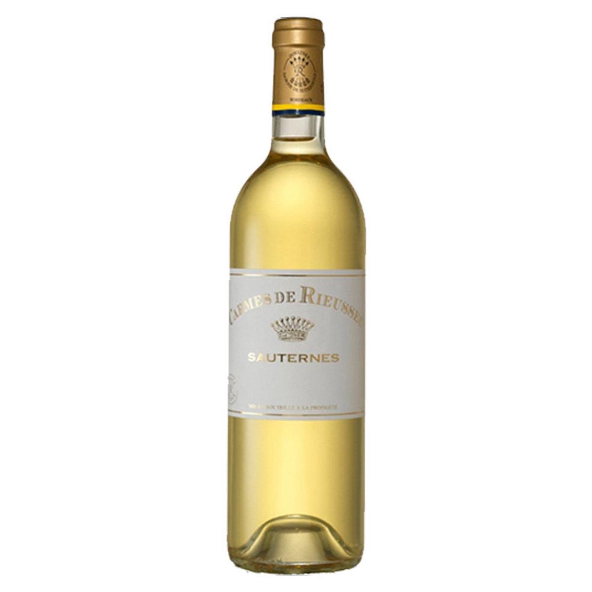Carmes de Rieussec 2011【法國甜白酒】