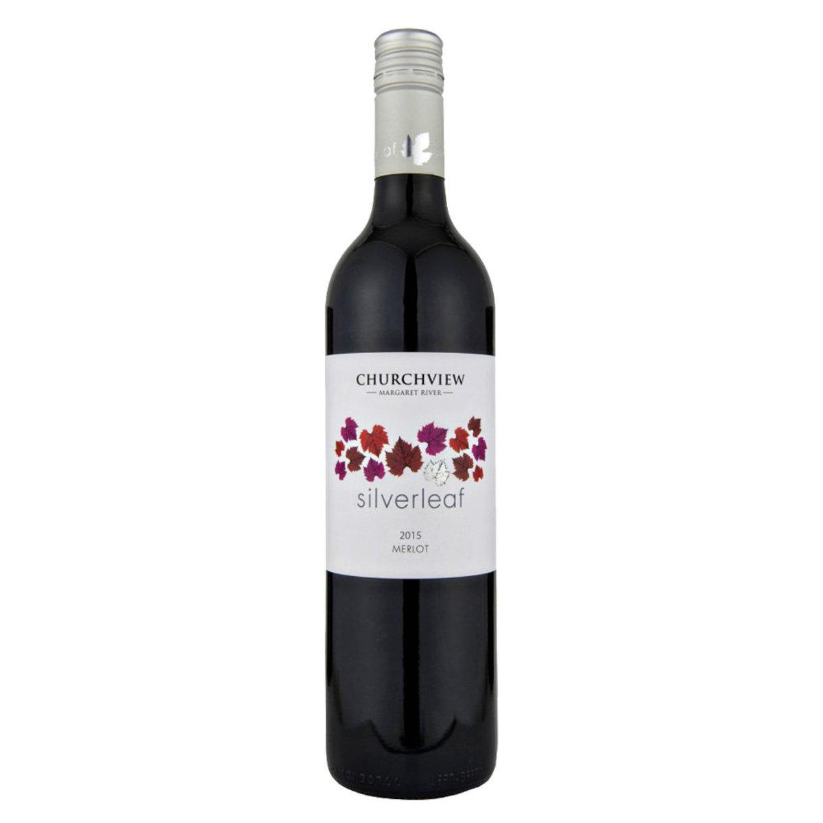 Silverleaf Merlot 2013【澳洲紅酒】