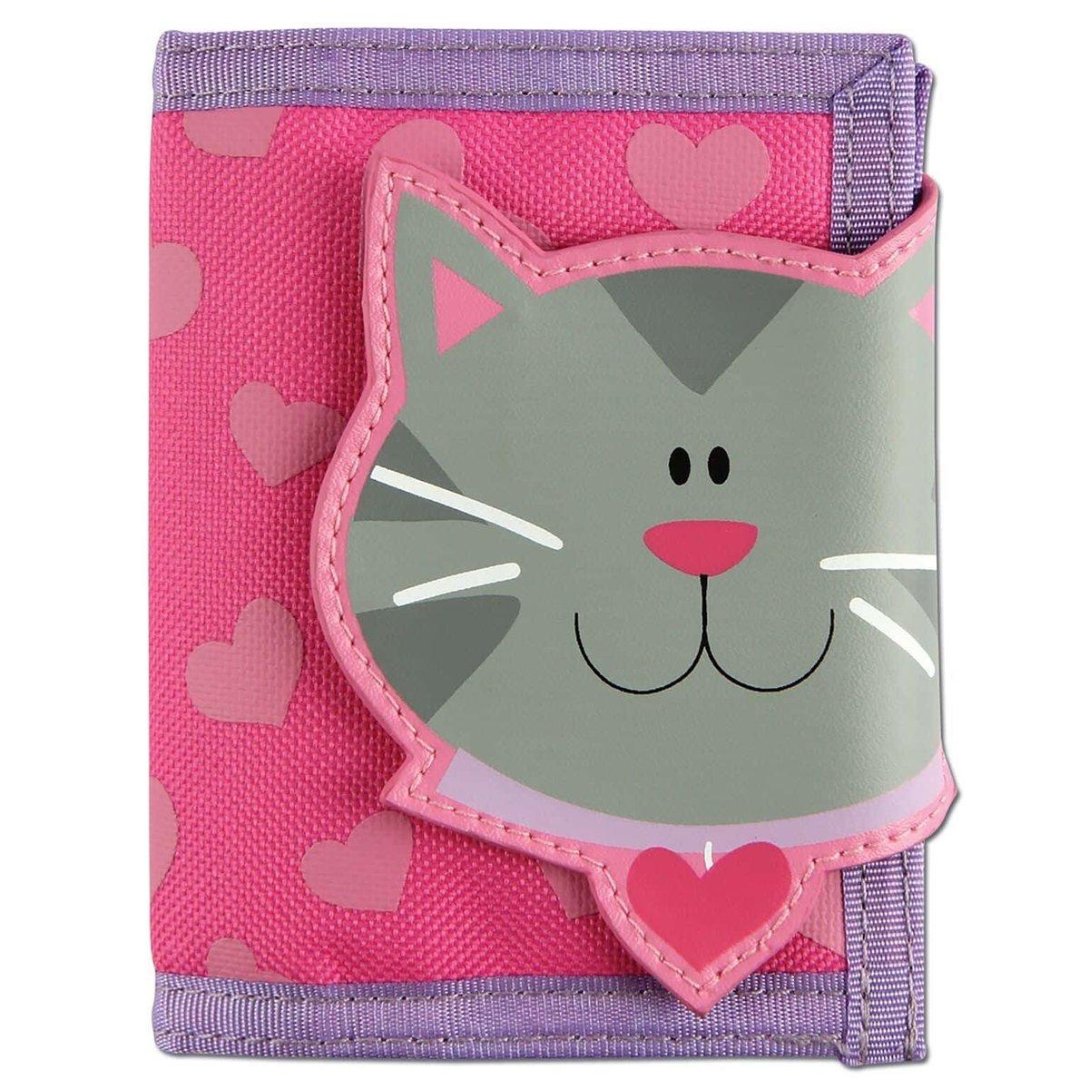 Wallet Cat/Mouse