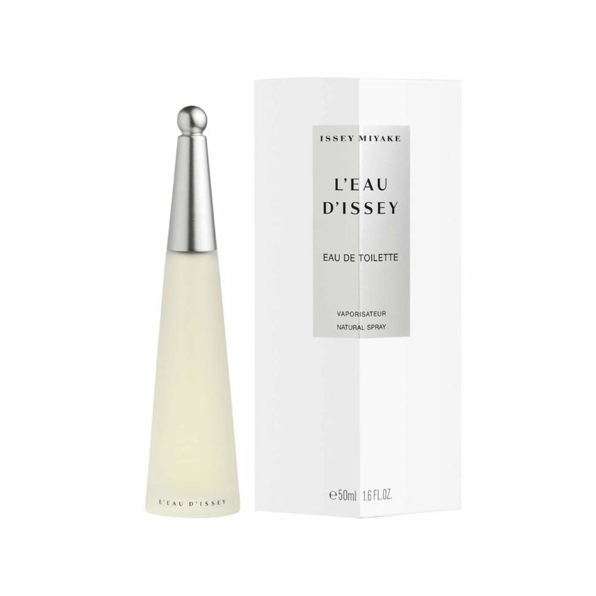 L'eau D'Issey Women EDT 50ml parallel