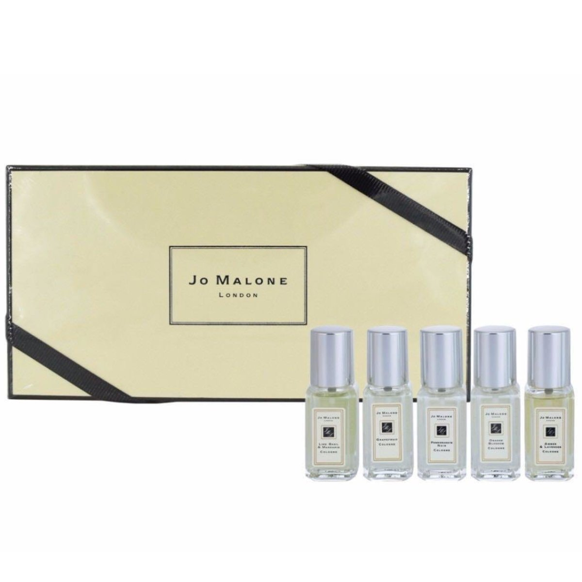 Jo Malone Cologne Collection 5pcs parallel